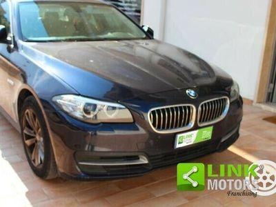 usata BMW 525 Serie 5 - Touring d - Xdrive - cambio automatico