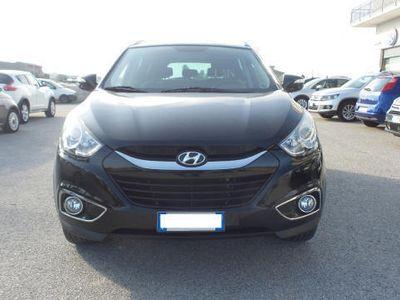 usata Hyundai ix35 1.7 CRDi 2WD Xpossible