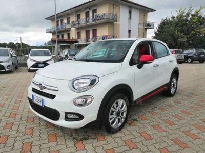 usata Fiat 500X 1.6 MultiJet 120 CV Pop Star del 2015 usata a Cuneo