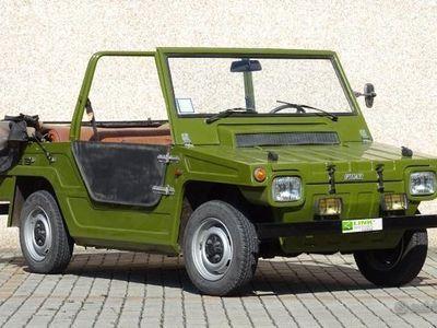 usata Fiat 126 Torpedo Jungla **RARA**