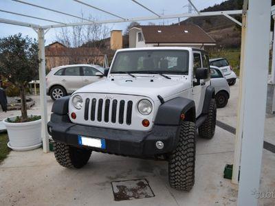 brugt Jeep Wrangler - 2013