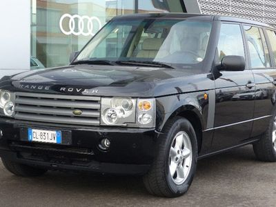 brugt Land Rover Range Rover 3.0 Td6 Vogue Foundry