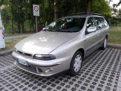 begagnad Fiat Marea 110 JTD cat Weekend ELX