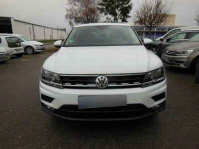 usata VW Tiguan Join 1,5 Tsi Dsg Navi
