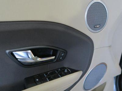 usata Land Rover Range Rover evoque 2.2 Sd4 5p. Pure Tech