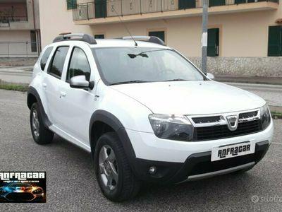usata Dacia Duster 1.6 110CV 4x2 Lauréate GPL - 2014