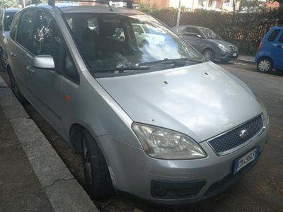 usata Ford C-MAX 1.6 tdci 109cv OCCHIO AL PREZZO!!
