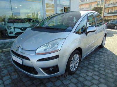 usata Citroën C4 Picasso 1.6 HDi 110 FAP Classique
