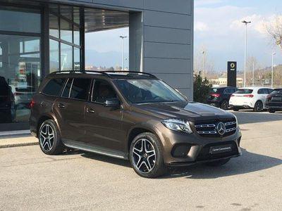 usata Mercedes GLS350 d 4Matic Premium