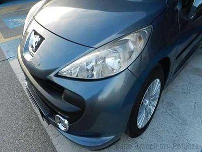usado Peugeot 207 1.6 16V HDi cat 5 porte XS