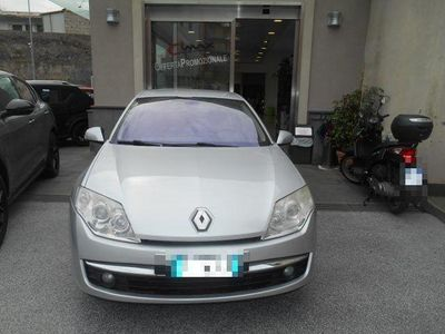 gebraucht Renault Laguna 1.5 dCi 110CV