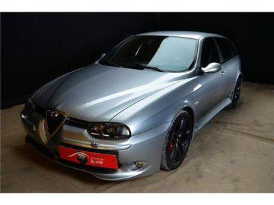brugt Alfa Romeo GTA 156 Sport Wagon, 3.2 anno 2002