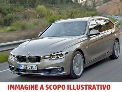 usata BMW 316 316 d Business Advantage aut. *AUTOM*NAVI*PDC*CRUIS