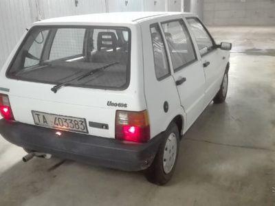 usata Fiat Uno A.S.I. del 1988 a GPL Passaggio Incluso