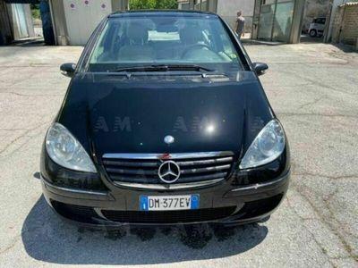 usata Mercedes A180 ClasseCDI Coupé Classic usato