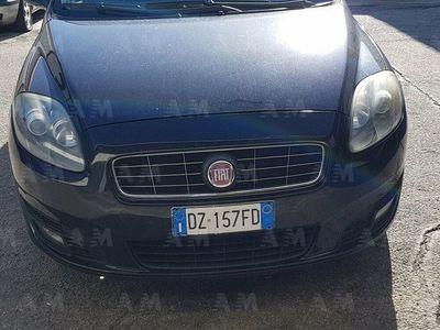 gebraucht Fiat Croma 1.9 Multijet 16V Emotion