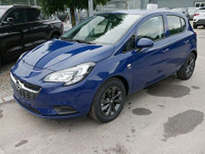 usata Opel Corsa 1.4 Turbo 120 Jahre Edition * Winterpaket * Kamera * Lenkradheizung * Pdc * Shzg