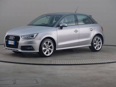 usata Audi A1 Sportback 1.6 Tdi 85kw S Tronic Admired