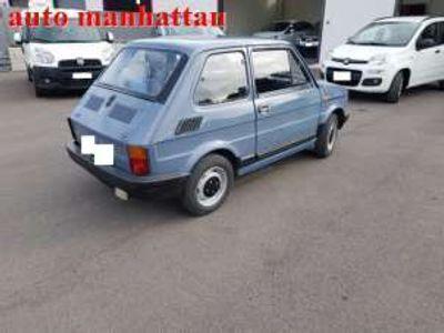 usata Fiat 126 650 Benzina