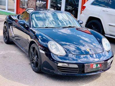 usata Porsche Boxster 3.2 24V S/GARANZIA/RATE/PERMUTE/