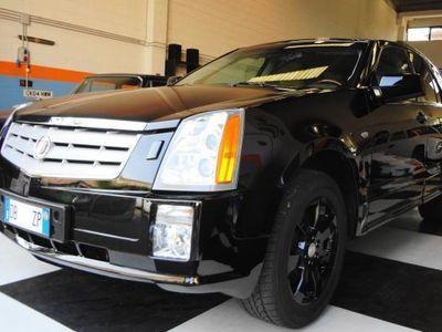 usata Cadillac SRX 3.6 V6 Aut. Awd Sport Luxury Usato