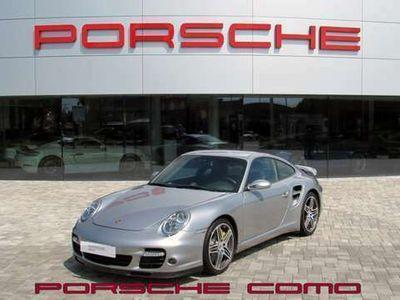 usata Porsche 911 Turbo 997