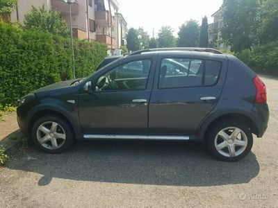 usata Dacia Sandero stepway 1500 turbo deasel ( 2011 )