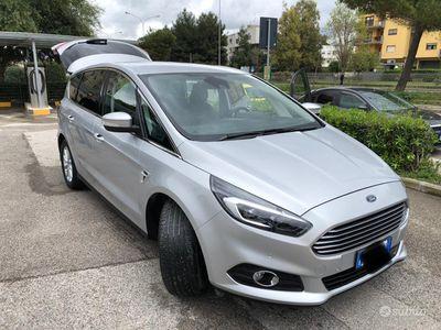 usata Ford S-MAX 7 posti full optional pari al nuovo