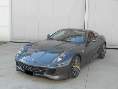 usata Ferrari 599 GTB Fiorano F1