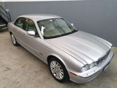 usata Jaguar XJ 4.2 V8 cat Executive