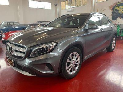 usata Mercedes GLA200 SPORT