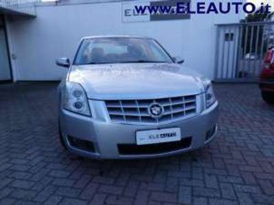 usata Cadillac BLS 1.9 d 150cv aut. sport luxury..promo 31/01/19!!! diesel