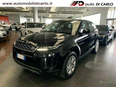 usata Land Rover Range Rover evoque 2.0D I4 180 CV AWD