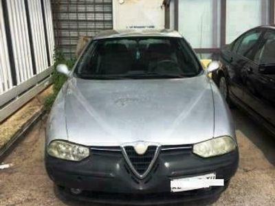 usata Alfa Romeo 156 156 1.9 JTD