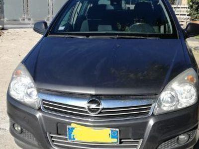 usado Opel Astra 2010