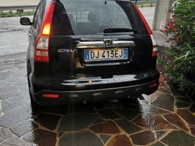 usata Honda CR-V 4x4 full optional