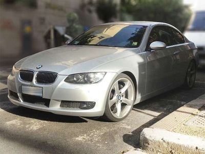 usata BMW 335 Serie 3 (E92) cat Coupé Futura