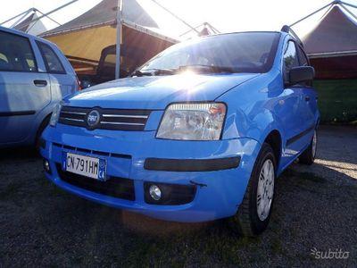 usata Fiat Panda 1.2 Benz. Anno 2004