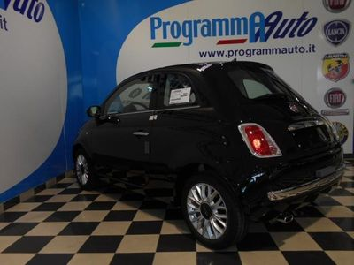 usata Fiat 500 1.2 EasyPower Lounge Piacenza