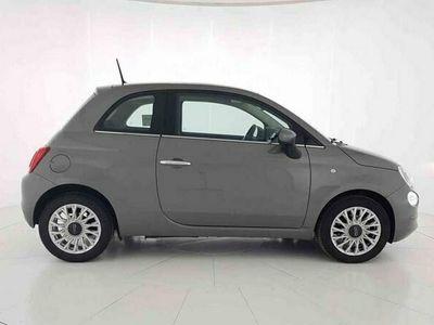 usata Fiat 500 1.2 69 cv lounge euro 6d-temp