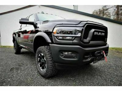 usata Dodge Ram 2500 Power Wagon Crew Cab 6.4l