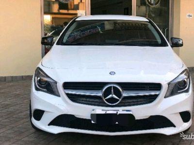 gebraucht Mercedes CLA180 sport