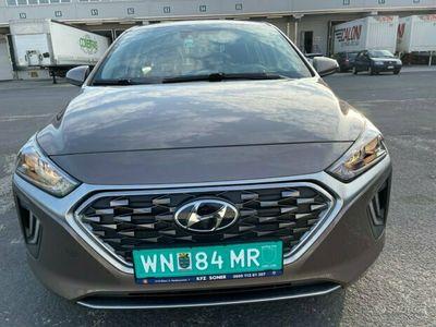 usata Hyundai Ioniq - 2019