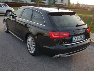 brugt Audi A6 Avant Diesel