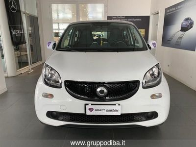 usado Smart ForFour 2ªS. (W453) 70 1.0 TWINAMIC YOUNGSTER