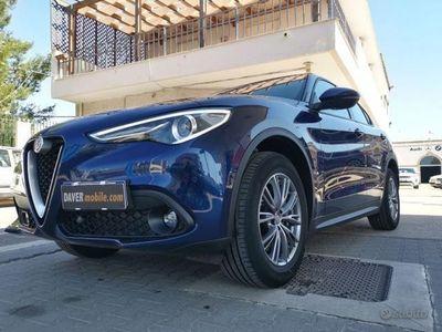 usata Alfa Romeo Stelvio 2.2 T.diesel 210 CV AT8 Q4 Exec