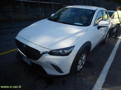 usata Mazda CX-3 1.5 Skyactiv-D105 CV 2wd 6mt Evolve
