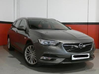 usata Opel Insignia 2.0 cdti 170cv disponibile su pren