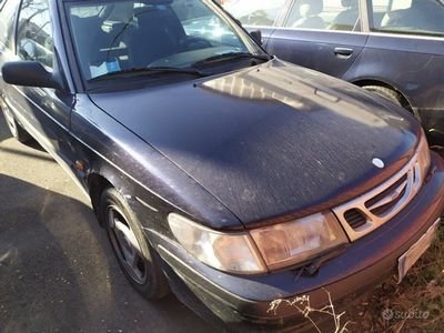 usata Saab 9-3 - 1999