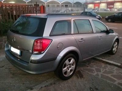 usata Opel Astra 1.6 16V Twinport Station Wagon Ele